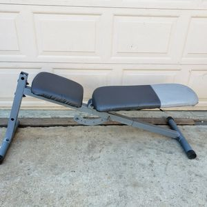 Exercise Bench for Sale in Colton, CA