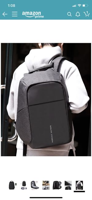 Mark Ryden anti-theft laptop backpack for Sale in Greenville, SC