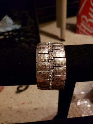 Silver native American hand crafted for Sale in Grand Junction, CO
