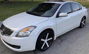 2009 Nissan Altima S for Sale in Atlanta, GA