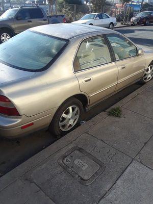 1995 Honda accord parts car for Sale in San Francisco, CA