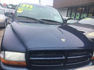 2003 Dodge Durango for Sale in Winder, GA