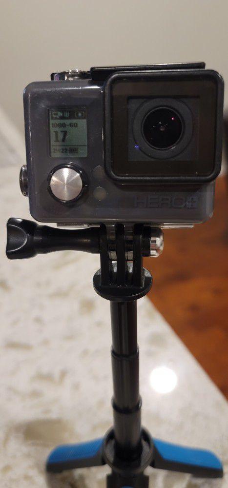 GoPro +