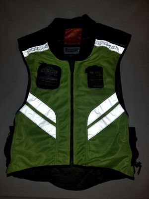 Icon motorcycle vest for Sale in Allentown, PA