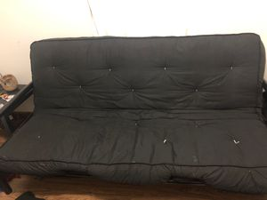 Futon for Sale in Clyde, TX
