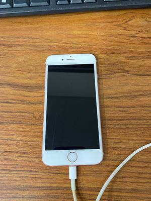 Apple iPhone 6S A1633 (AT&T) for Sale in Dallas, TX