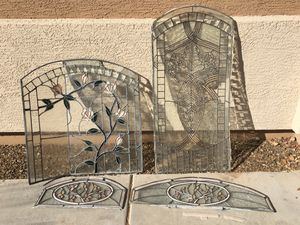 Antique Stained Glass for Sale in Phoenix, AZ
