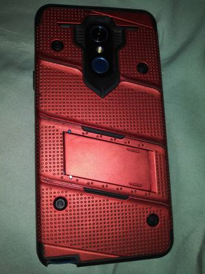 2 phones stylo 4 plus and samsung lg j 7 for Sale in Pittsburgh, PA