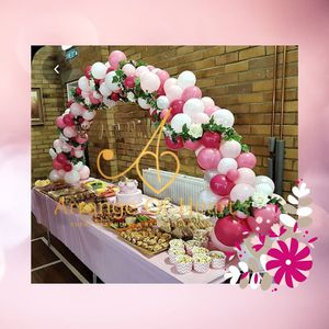 Balloon Arches $95 for Sale in El Paso, TX