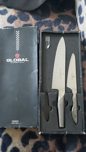 Global knives for Sale in Manteca, CA