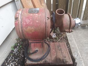 Hobart commercial coffee grinder from 1920s for Sale in Portland, OR