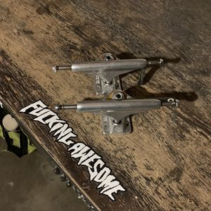 Skateboard Trucks (144's) for Sale in Fontana, CA