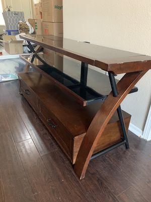 Tv Stand for Sale in Murrieta, CA