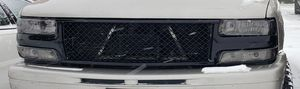 Chevy tahoe grill aftermarket for Sale in Cheyenne, WY