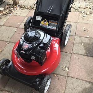 Lawnmower Work Good brand new for Sale in Grand Prairie, TX