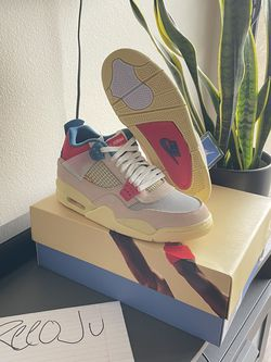 Union Guava 4s Sz9.5 for Sale in Los Angeles,  CA