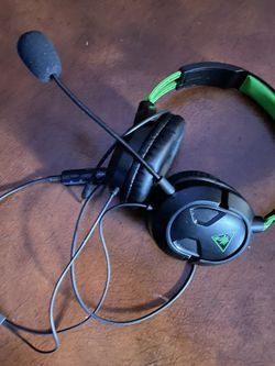 Turtle Beach Headset for Sale in Fort Lauderdale,  FL