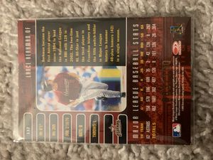 Lance Berkman Donruss baseball card for Sale in Humble, TX