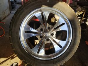 5 on 4 1/2 ford for Sale in Phoenix, AZ