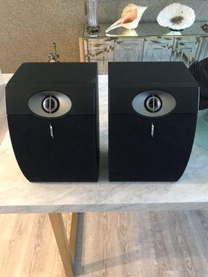 Bose 301 speakers for Sale in St. Petersburg, FL