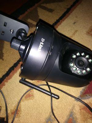 D link camera/monitor for Sale in Roanoke, VA