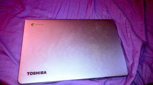 Toshiba Google Chromebook Laptop 2 for Sale in Seattle, WA