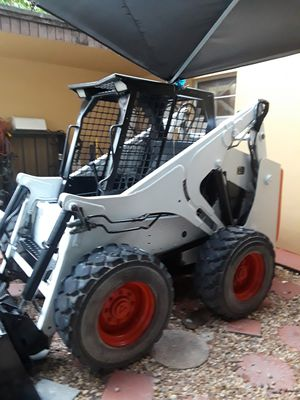 bobcat demoliciones escombros y mas for Sale in Miami, FL