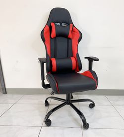 New in box $115 Computer Gaming Chair for Home Office Recline Adjustable Seat for Sale in South El Monte,  CA