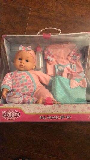 Brand new baby doll for Sale in Manassas, VA