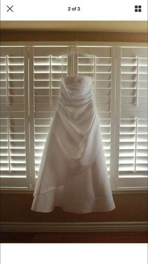 Michelangelo Wedding Dress for Sale in Washington, PA