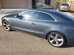 Audi A5 2008 for sale for Sale in Scottsdale, AZ