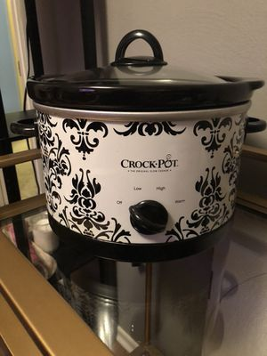 Crock pot for Sale in Florissant, MO