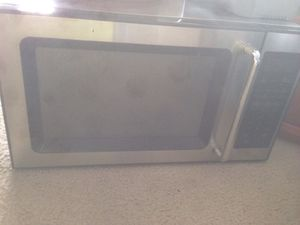 Samsung microwave for Sale in San Francisco, CA
