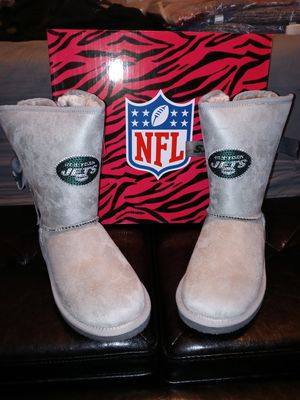 New womens size 8 jets boots for Sale in Philadelphia, PA