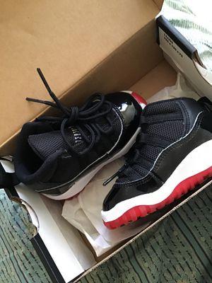Jordan's 11s for Sale in Sacramento, CA