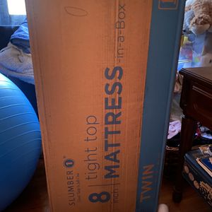 Twin Mattress for Sale in Pittsburgh, PA