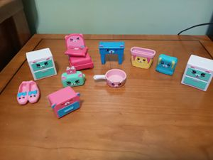 Giant shopkins toys for Sale in East Chicago, IN