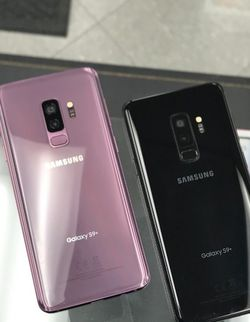 Samsung Galaxy S9 Plus for Sale in Pitcairn,  PA
