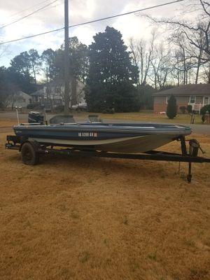 Bass boat for Sale in Sandston, VA