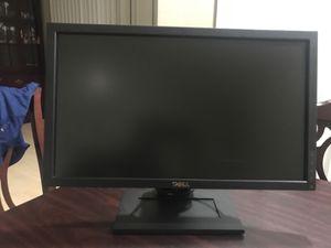 Dell 20 inch monitor for Sale in Peoria, IL