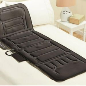 Comfort Products 10-Motor Heated Massage Mat for Sale in Vernon, CA