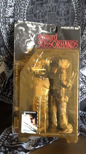 Edward Scissorhands for Sale in Hughson, CA