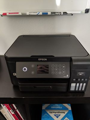 Epson Et3700 for Sale in Rocklin, CA