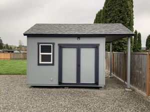 Sheds for Sale in Bonney Lake, WA