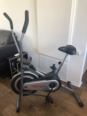 Weslo Cross Cycle for Sale in Stanton, CA