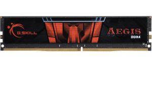 - TWO Ram sticks 8gb G.SKILL Aegis DDR4 for Sale in Marina del Rey, CA