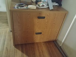 Metal file cabinet for Sale in La Verne, CA