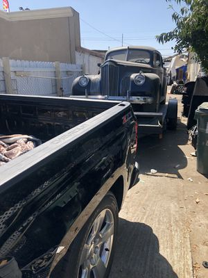 transport trailer for Sale in Los Angeles, CA