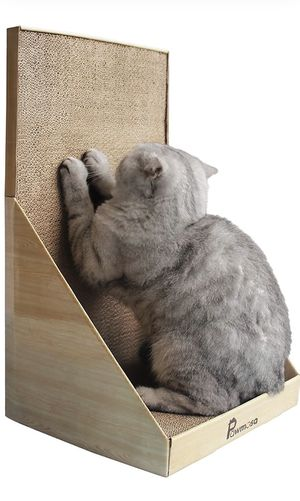 Pawmosa cat scratching post for Sale in Menifee, CA