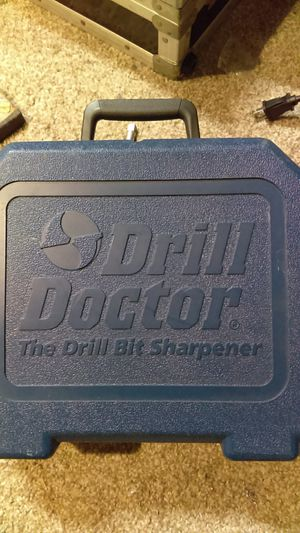 Drill doctor for Sale in Renton, WA